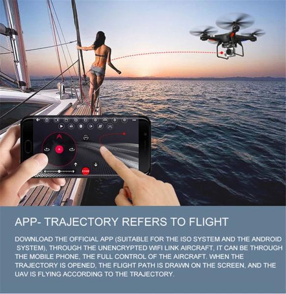 Water Proof Drone / Splash Drone 3
