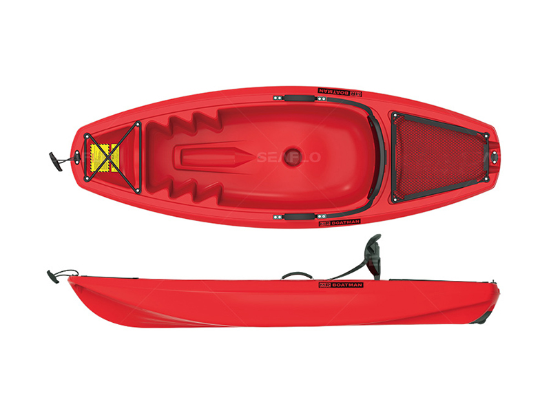Child Kayak