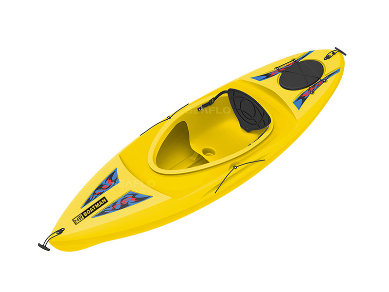Sit-in Kayak