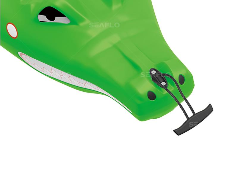 Crocodile Kayak